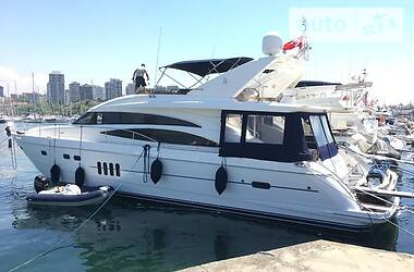 Princess Flybridge 21M 2005