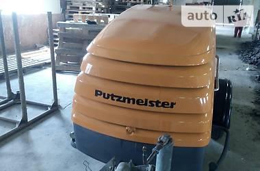 Putzmeister M740 D 2008