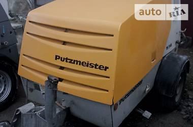 Putzmeister M740 M 740 D 2007