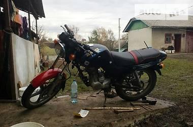 Qingqi QM125  2008