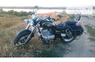 Qingqi QM250  2007