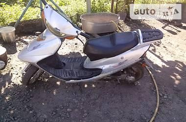 Qingqi QM50  2006