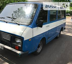 РАФ 2203  1995