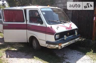 РАФ 2203  1990
