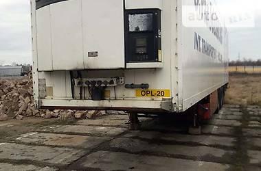 Ціни Schmitz Cargobull Рефрижератор напівпричіп