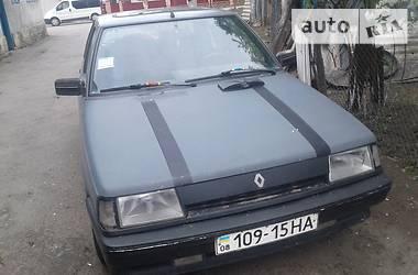 Renault 11 1.7\\88л.с 1986