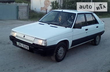Renault 11  1991