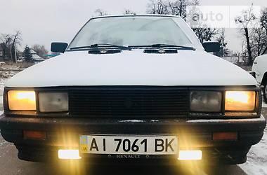 Renault 11 1.4 1987