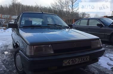 Renault 11 RAU 2 1988