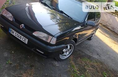Renault 19 Chamade  1993