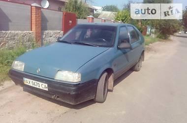 Renault 19  1988