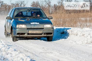 Renault 19 RS 1991