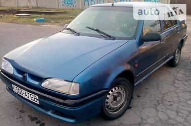 Renault 19 Europa 1995