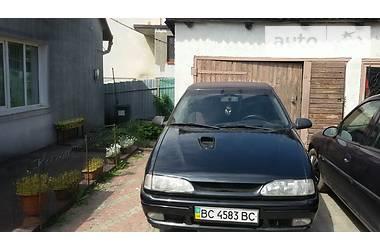 Renault 19 cabriolet 1992