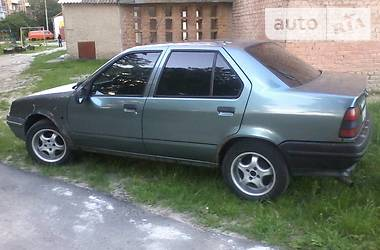 Renault 19 chamade 1990