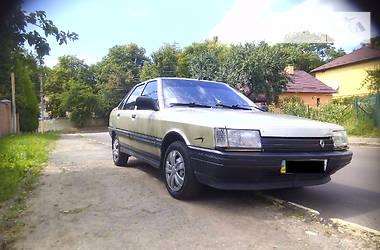 Renault 21 L482 1988
