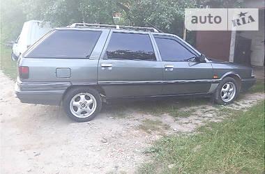 Renault 21 невада 1988