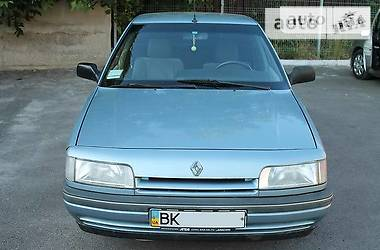 Renault 21 1991