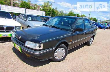 Renault 21 1.7i 1991