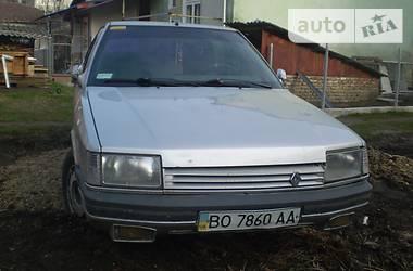 Renault 21  1987