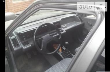 Renault 21 gts 1986
