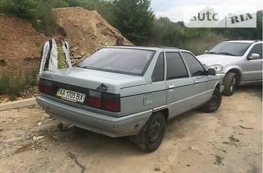Renault 21 2.0i 1986