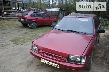 Renault 21 цп 1987