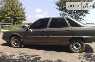 Renault 21 LSD 1989