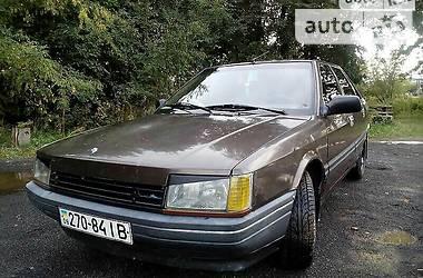 Renault 21 Exclusve 1988