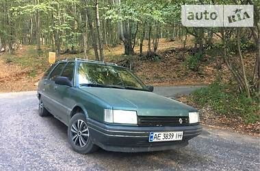 Renault 21 Nevada 1988