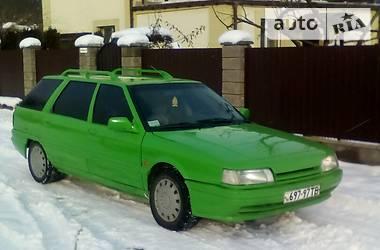 Renault 21 Nevada 1992