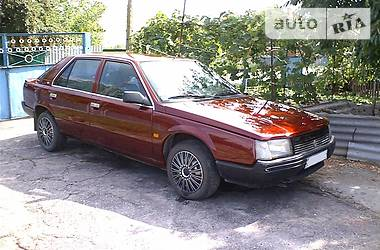 Renault 25 B29E 1987