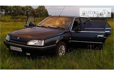 Renault 25  1991