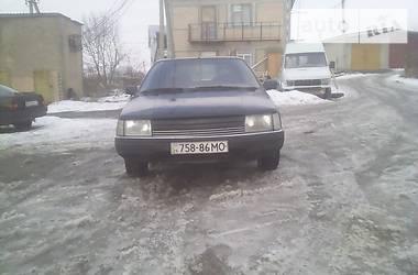 Renault 25 GTX 1987