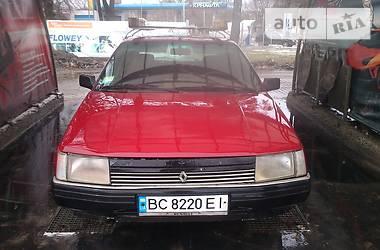 Renault 25  1988