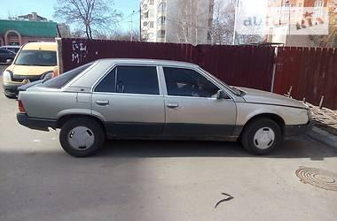 Renault 25  1986
