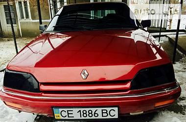 Renault 25 Gts 1988