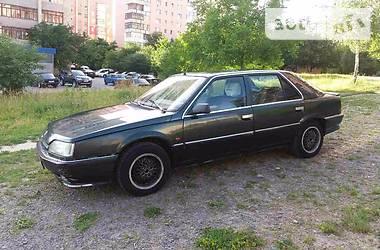 Renault 25  1992