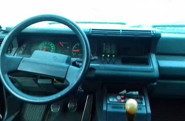 Renault 25  1990