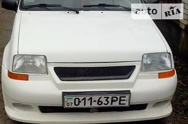 Renault 5  1993