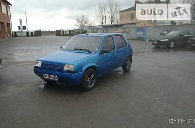 Renault 5 super 5 1987