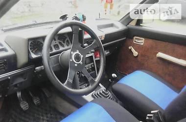 Renault 9  1985