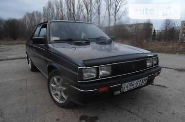 Renault 9 1111 1986