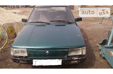 Renault 9  1991