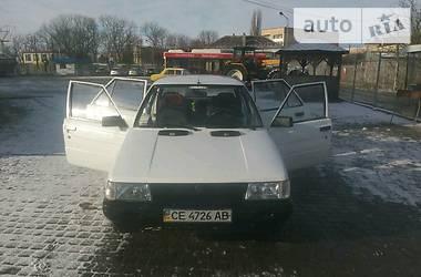 Renault 9  1987