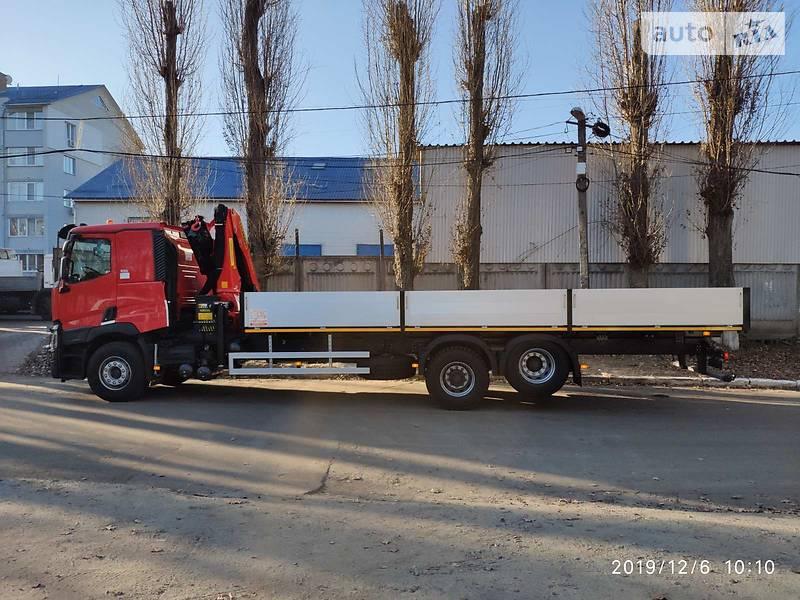 Renault C-Truck