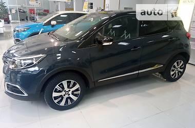 Renault Captur INTENCE 2016