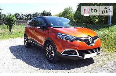 Renault Captur ZEN 2016