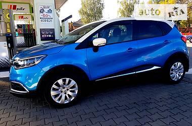 Renault Captur 1.5dci Avtomat  2016
