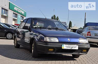 Renault Chamade  1991